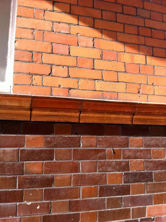 How To Repoint Brickwork? Brick Repointing Wirral...